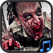 Zombie Sounds SMS Ringtones