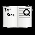 심리 테스트북 logo