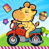 ABC Motorbike Racing