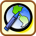 Color My World Lite icon