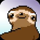 Slippy Sloth