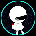 Space Run icon