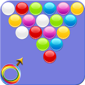 Classic Bubble shooter Game