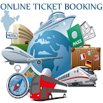 Online Ticket Booking India