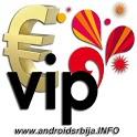 VIP Racun icon