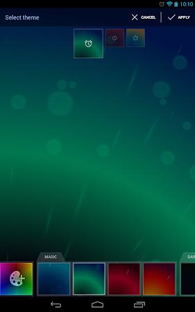 Timely Alarm Clock 1.3 screenshot 23961