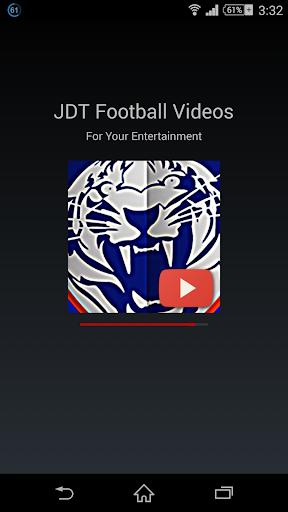 JDT Football Videos