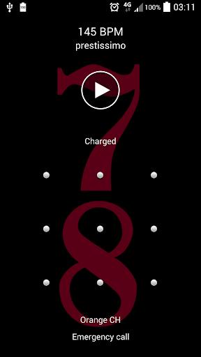 【免費音樂App】7Metronome: Pro Metronome-APP點子