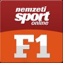 Nemzeti Sport Online F1 app icon