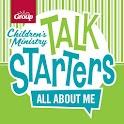 Talk Starters logo