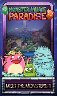 Monsters Village Transylvania- screenshot thumbnail