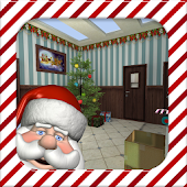 Christmas Game Santas Workshop
