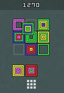 ConcentricHolic - screenshot thumbnail
