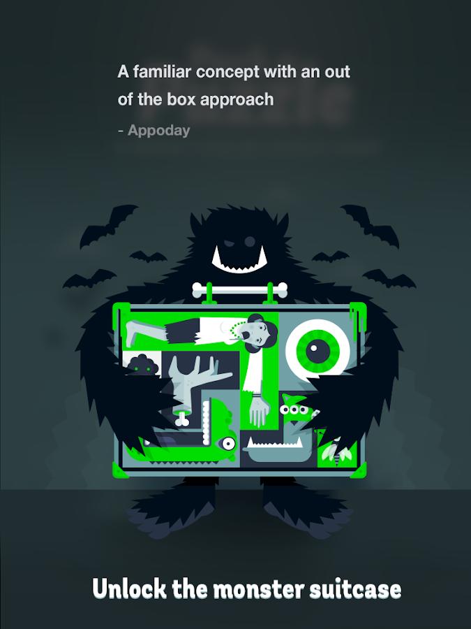 Pack a Puzzle - screenshot