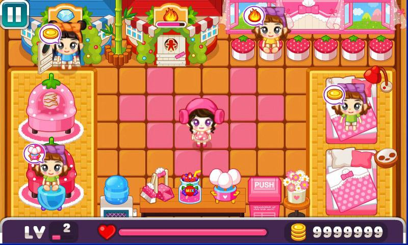 Judy's Spa Salon- screenshot