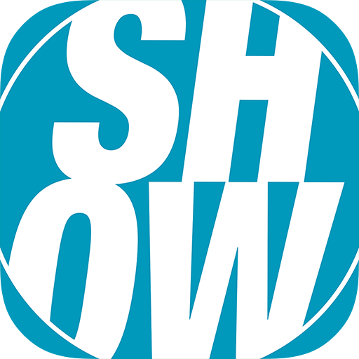 SHOW 社交 App LOGO-硬是要APP