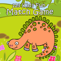 Kids Memory Match logo