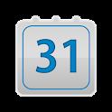 Calendar for SmartWatch
