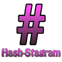 Hash Stagram Pro icon