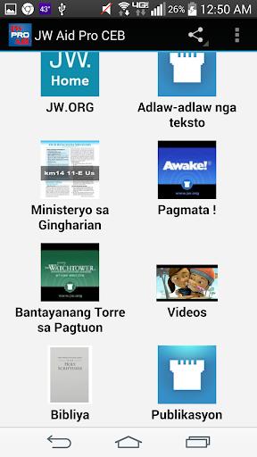JW Aid Pro Cebuano