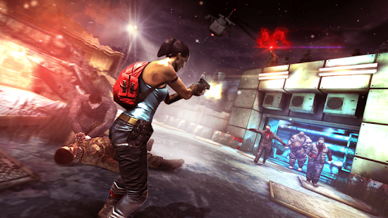 DEAD TRIGGER 2 Screenshot 43