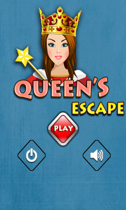 Queen's Escape- screenshot