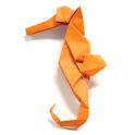 Aquarium Origami 18 icon