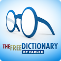 Dictionary logo