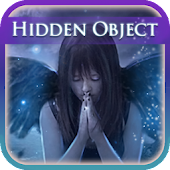Hidden Object Angels Among Us