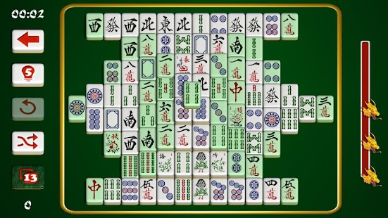 Casual Mahjong   Android Apps on Google Play