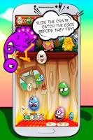 Screenshot of Go Go Egg