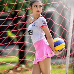 by Dima Okto - Sports & Fitness Soccer/Association football