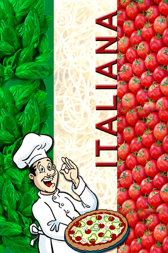 意大利食譜收集