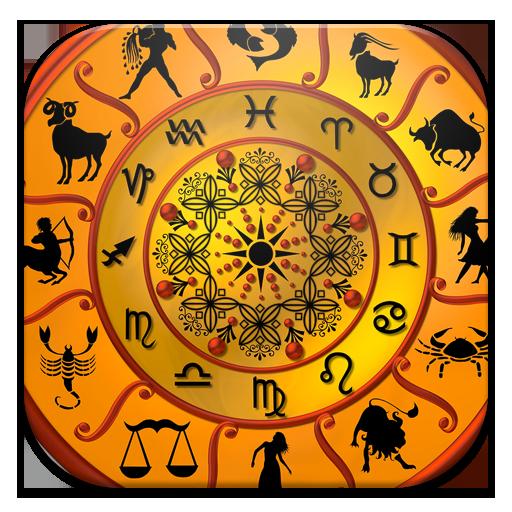 Horóscopo y Signos LOGO-APP點子