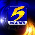 Action News 5 Memphis Weather logo