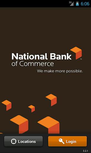 NBC Mobile Banking