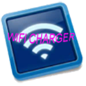 WiFi Phone Charger icon