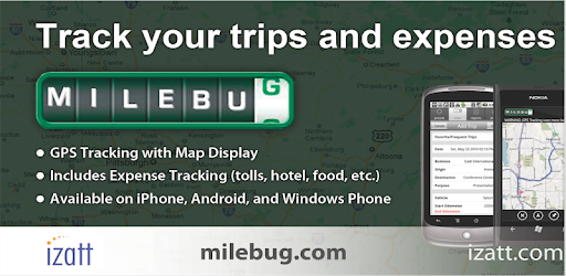 milebug mileage log expense tracker for taxes apps on google play