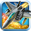 A Flight Simulator Dragon Fly mobile app icon