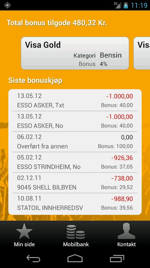 Totenbanken - screenshot