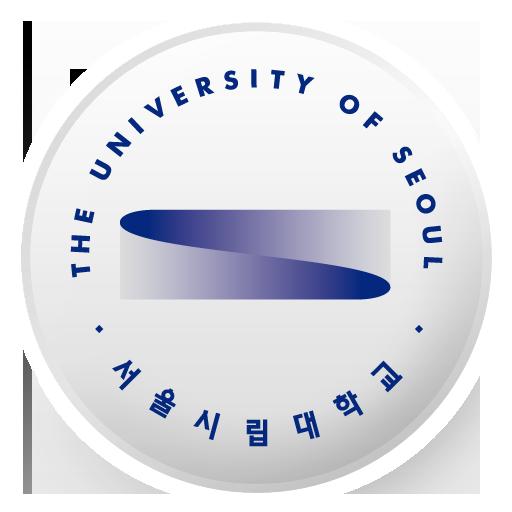 서울시립대학교 환경공학부 총동문회(각 산하모임 포함) LOGO-APP點子