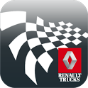 Renault Trucks Racing icon