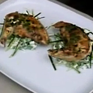 Chicken Breast with Lemon and Thyme Recipe