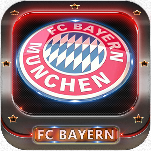 FC Bayern 3D Live-Wallpaper