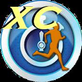 XC Stopwatch Timer