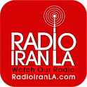Radio Iran icon