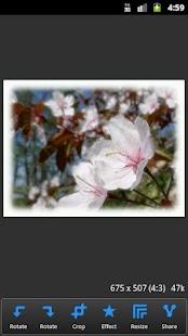 Tadano Photo Editor- screenshot thumbnail