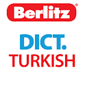 Turkish <-> English Berlitz logo