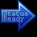 Status Ready