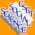 CSET Social Science Exam logo